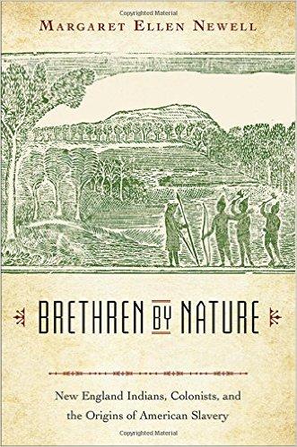 Brethren by Nature book cover