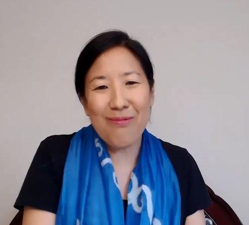 Professor S. Deborah Kang