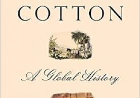 Empire of Cotton book cover