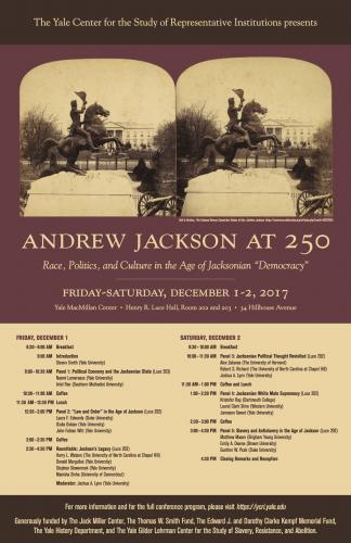 The War of 1812 and the Era of Jacksonian Democracy ...